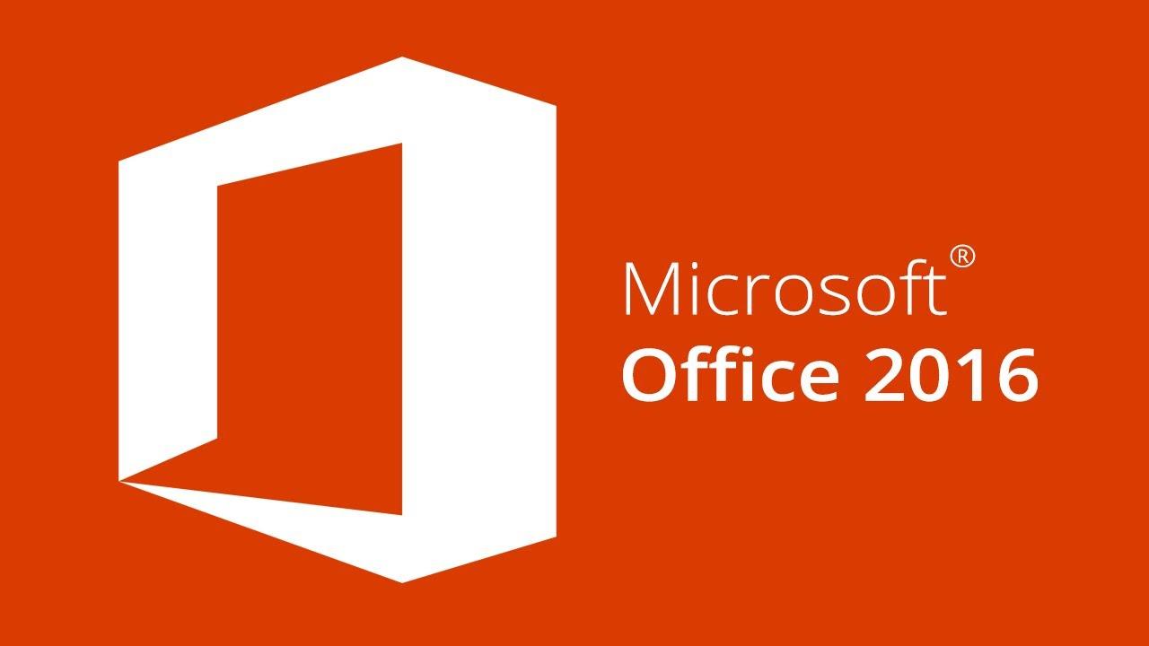 Download Microsoft Office 2016 Full Version Gratis Pro